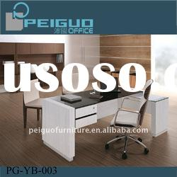 2011# PG-YB-003 High qualiry office desk furniture