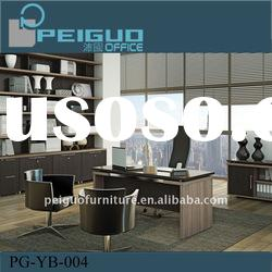 2011# PG-YB-004 High qualiry office desk furniture
