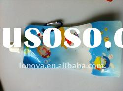2011 promotion collapsible water bags /water carrier bag