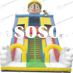 2012 Inflatable Child Slide,Water Slide,Inflatable Combo,Inflatable Water Slide Pool