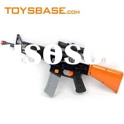 2012 new design battery operated water gun toys