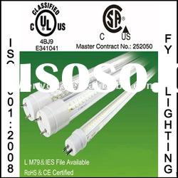 2FT 3FT 4FT 5FT 6FT 8FT UL CUL CSA Listing LED red tube