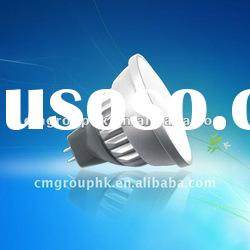 2.3-2.8W ceiling mounted spot light MR16
