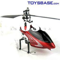 2.4G 4 channel alloy remote control helicopter for adult