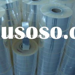 45um bopp transparent film for printing