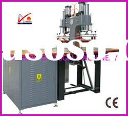 5kw double heads high frequency welding machine