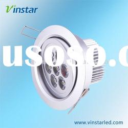7W LED Down/Ceiling Light