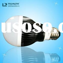 7w super-bright high power LED bulb