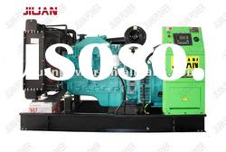 80kw Cummins diesel generator set powered by Cummins engine 6BT5.9-G2 CD-C80kw