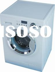 8.0KG 1400RPM LED +Indicator+Auto balance+Quick wash+child Lock+180 door+Quiet+AAA WASHING MACHINE