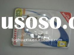 A17 A19 Energy saving halogen lamp CE ROHS Class C