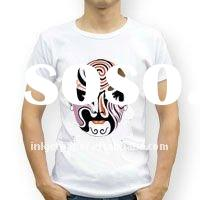 A3/A4size KHT-150P light t-shirt heat transfer paper (good quality)