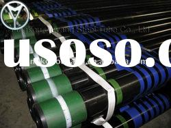 API seamless steel Grade J55 Casing and Tubing pipe
