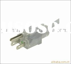Ac Power cord Ul listing cable cordset assembly