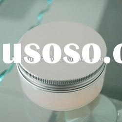 Aluminum Screw Cap With Glass Jar