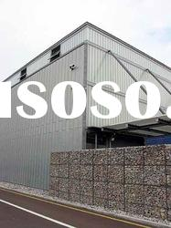 Anping Hot Sale Galvanized Gabion Wire Mesh