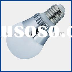Beautiful E27 LED bulb 5w/3W