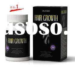 Best Hair Loss Prevention Spray/GMP Manufactory/Pure Natural Herb Products