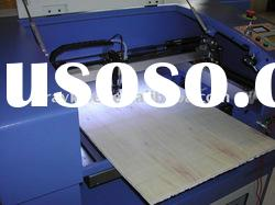 CO2 Laser cutting and engraving machine RL4060HSDK, acrylic laser engraver laser plotter