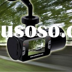 Car Camera DVR Recorder With 270 Degree Rotatable Lens CT-C136