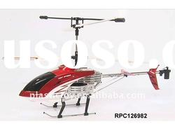 Child 3.5ch radio control helicopter toy RPC126982