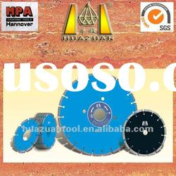 Circular Diamond Saw Blade For Concrete,Granite,etc