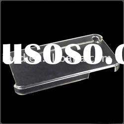 Clear Hard Cover/ Case Protector Cover/ Case for iPhone 4