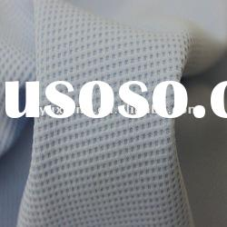 Cotton Plain Dyed Interlock Knitted fabric for clothing