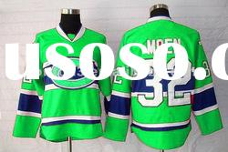 Custom Club ice hockey jerseys