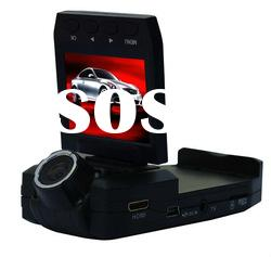 F3000HD 1080P car camera,2.0 inch TFT screen, HDMI/TV out, 4X digital zoom