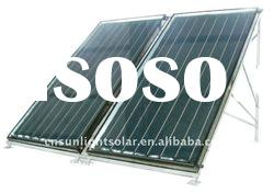 Flat Panel Collector ,solar water heater,heater,solar tube