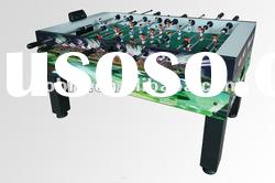 Foosball Table&football table&game soccer table&soccer table&kicker foosball Table