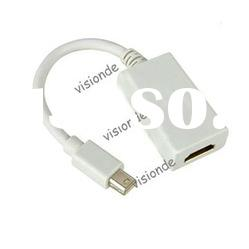For MacBook Pro Air Mini Display Port To HDMI Adapter