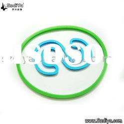 Funny Silicone Rubber Finger ring bands for Gifts