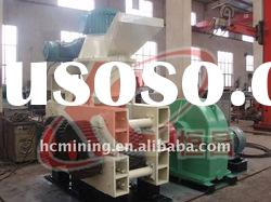 ISO 9001 Hot Sale High Quality Good Price 2011 Improvement Briquette Machine