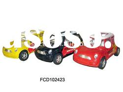 Kid plastic mini car toy FCD102423