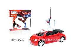 Kid plastic rc mini car toy RCC115494