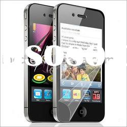 LCD Screen Protector For Iphone 4 iPhone 4G(Free Shipping to United States)