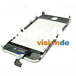 LCD TOUCH SCREEN DIGITIZER GLASS FOR IPhone 4 4G