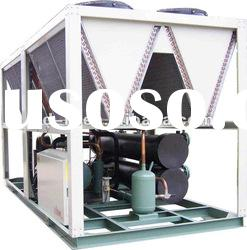 LTLF Series Air Cooled Water Chiller and Heat Pump with Screw Compressor