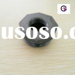 Malleable Cast Iron Bushing M&F Pipe Fitting