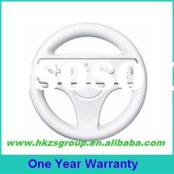 Mario racing steering wheel /Video Game Accessories For wii