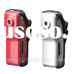Mini Digital Camera with Motion Detection CT- MD80B