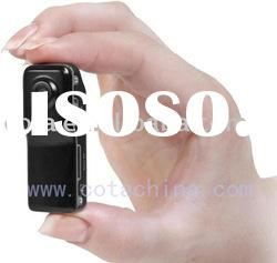 Mini camera with Motion Detection