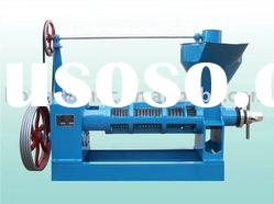 New 6YL-150 oil press with excellent quality and reasonable price