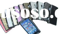 New design ! Shiny hard back cover case For SonyEricsson Xperia X10