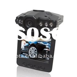 "Night Vision HD Car recorder with 2.5"" Screen CT1097D"