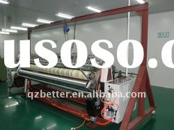 Non-woven Jumbo roll cutting machine