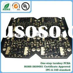 PCB Assemblies One year quanlity warranty tv circuit board