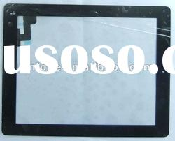 Paypal Accept Touch Screen Glass Digitizer Replacement for iPad 2